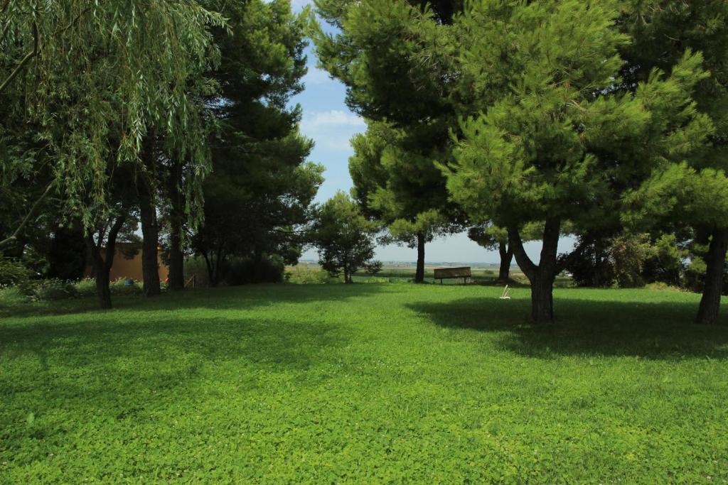 Foto del Casa Rural Cal Dalfó
