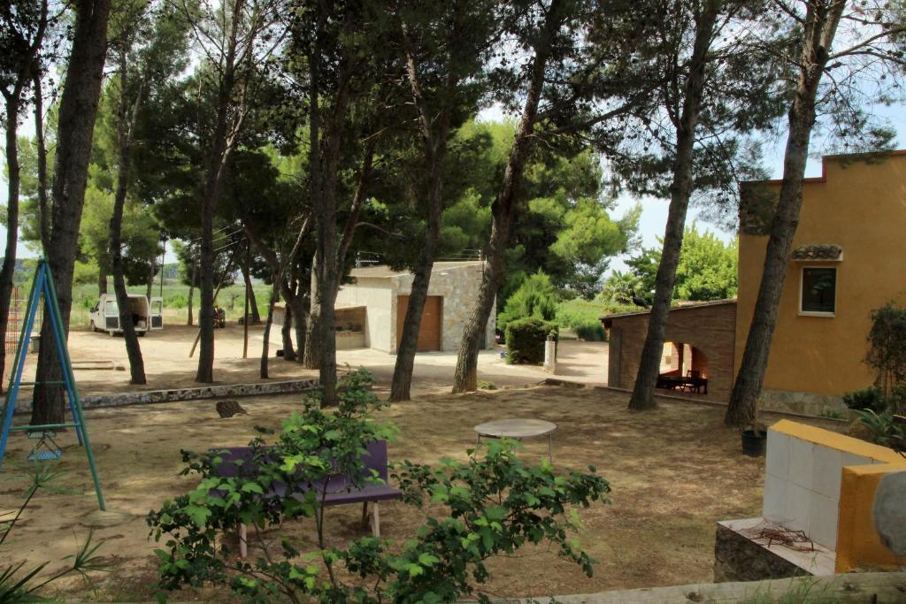 Casa Rural Cal Dalfó imagen