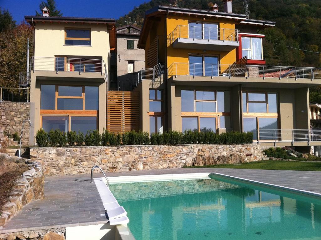 Apartment La Terrazza Sul Lago, Bellano, Italy - Booking.com