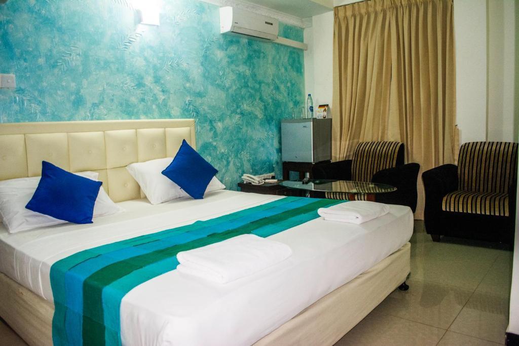 VJ シティホテル(VJ City Hotel)