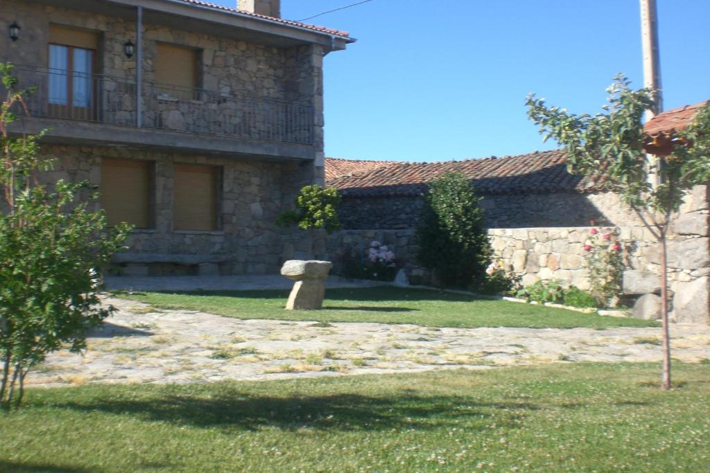 Apartments In Cepeda La Mora Castile And Leon
