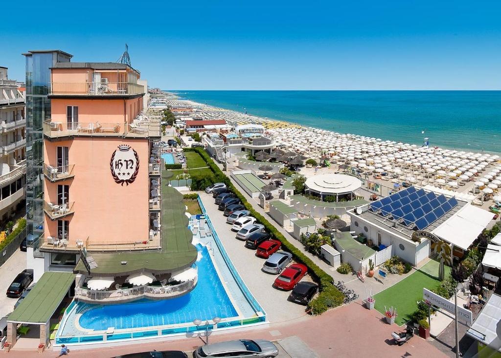 Отель негреско италия