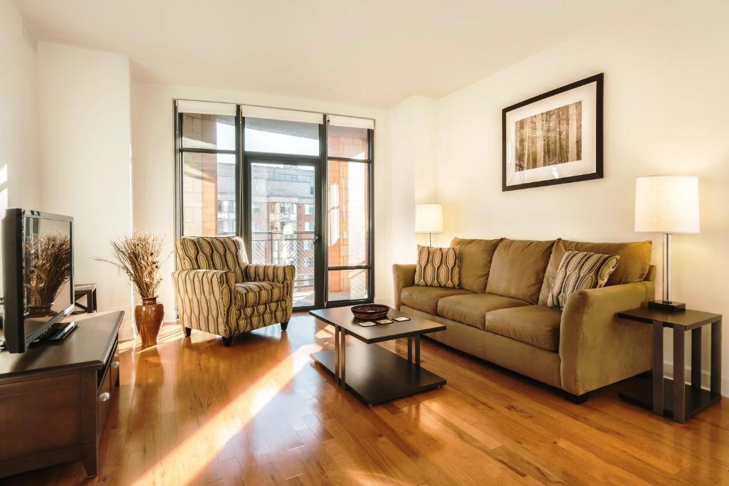Image result for Washington DC apartments,
