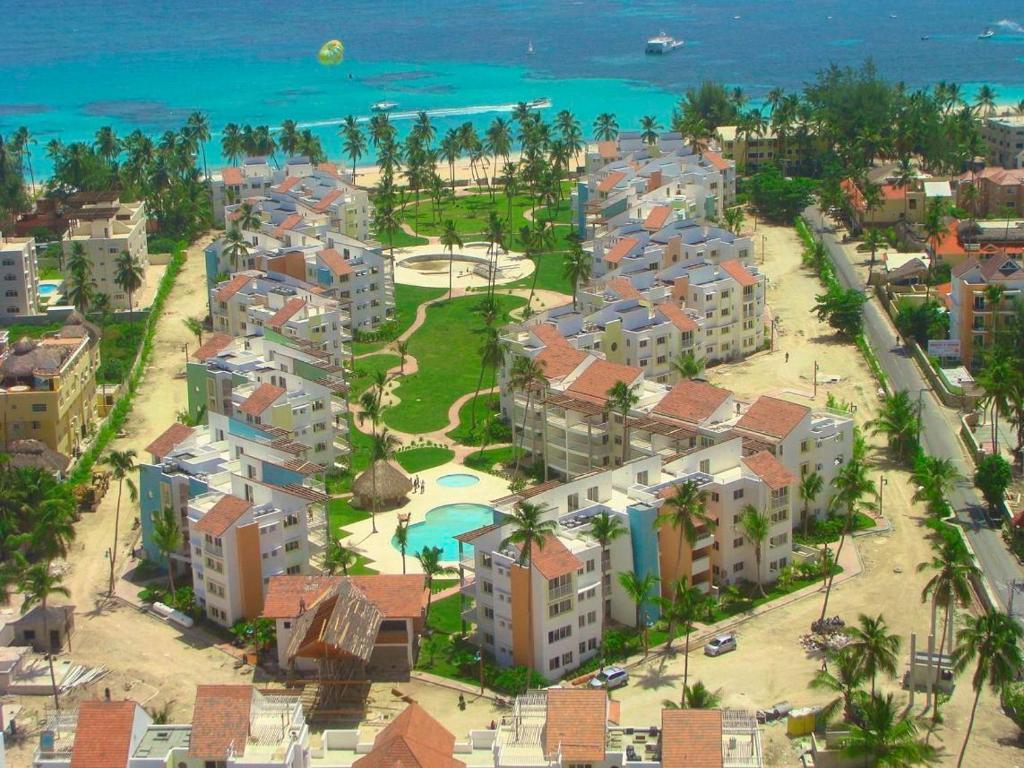 Coral Beach Hotel Es Cana