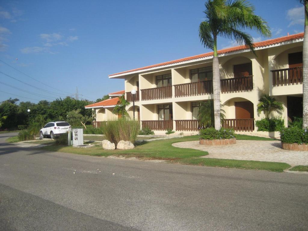 Apartments In Los Conucos