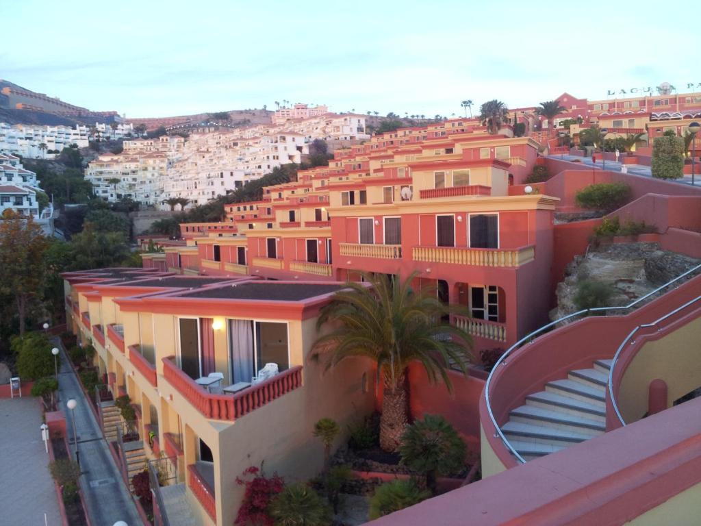 Hotel Laguna Park Ii Tenerife