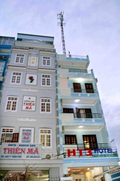 HT3 ホテル(HT3 Hotel)