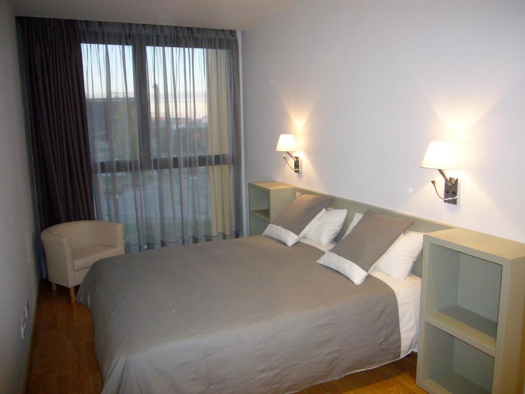 Barcelona Fira Vina Apartment fotografía