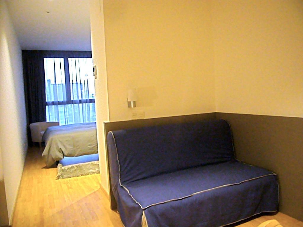 Bonita foto de Barcelona Fira Vina Apartment