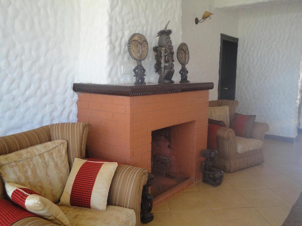 Bed And Breakfast Casa Bella Suite Nairobi Kenya