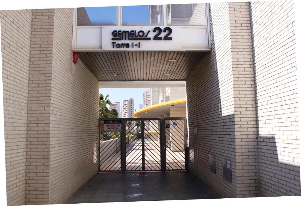 Imagen del Gemelos 22 Benidorm-Levante