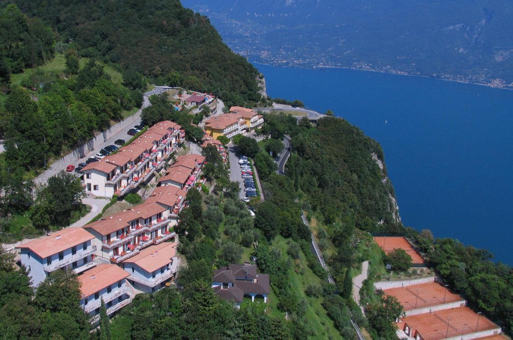 Tignale Hotel La Rotonda