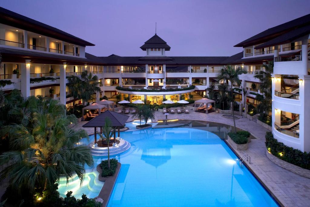 Shenzhen Resort Hotel