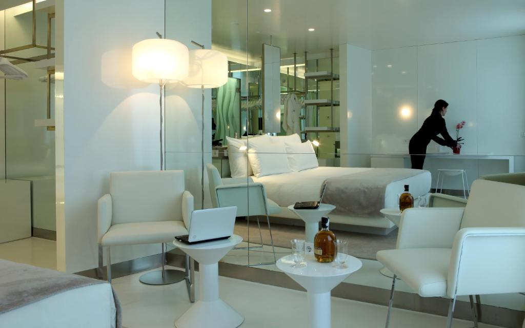 boutique hotels barcelona  227