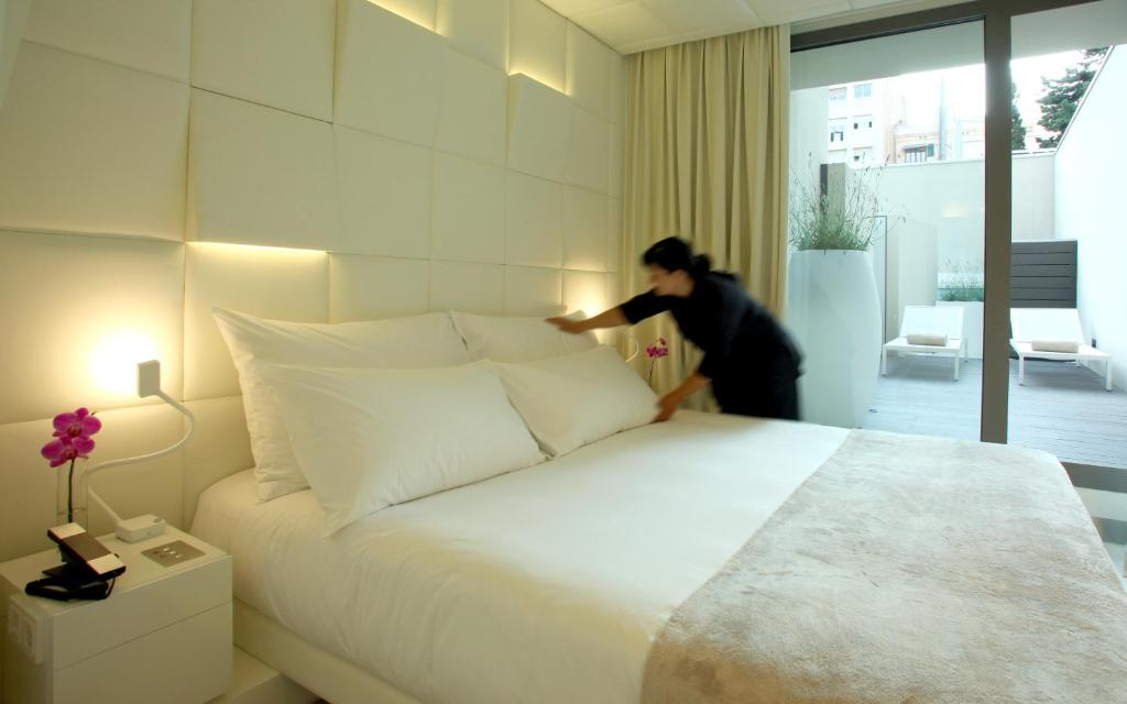 boutique hotels barcelona  221