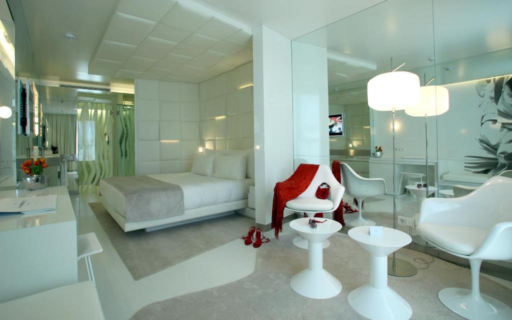 boutique hotels barcelona  226