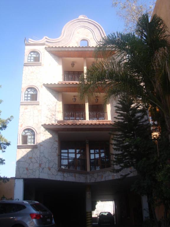 Hotel Villa Quijotes