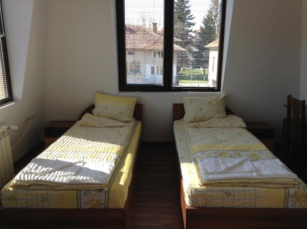 Guest House Luchi