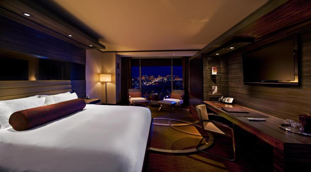 The M Resort Las Vegas NV Bookingcom - 8 awesome extras in luxury hotel rooms
