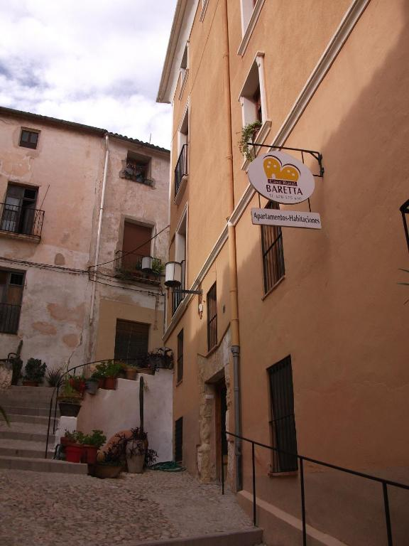 Apartamentos Baretta imagen