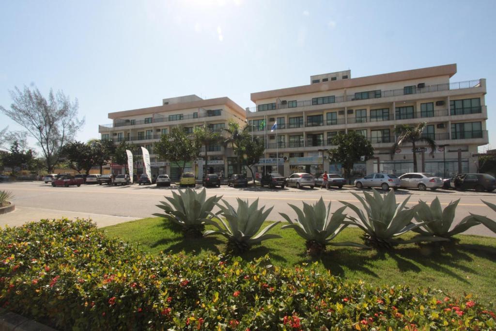Hôtel proche : Praia do Pontal Apart Hotel