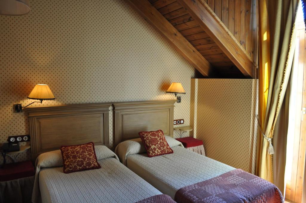 boutique hotels in aragon  129