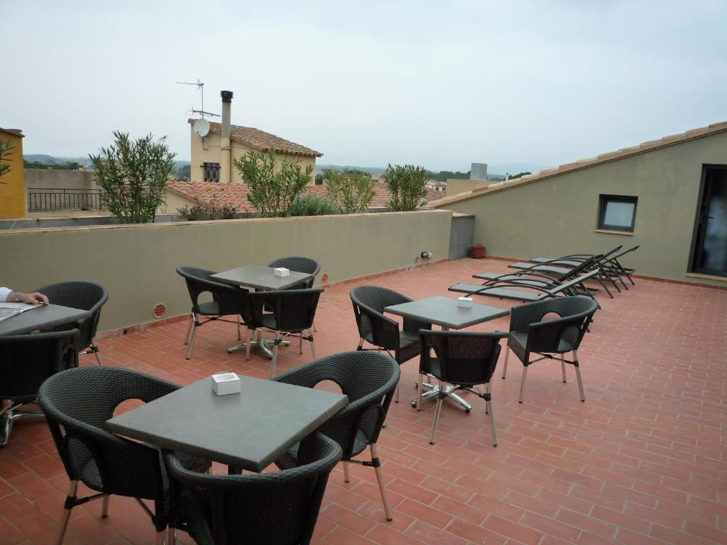 boutique hotels in garriguella  5