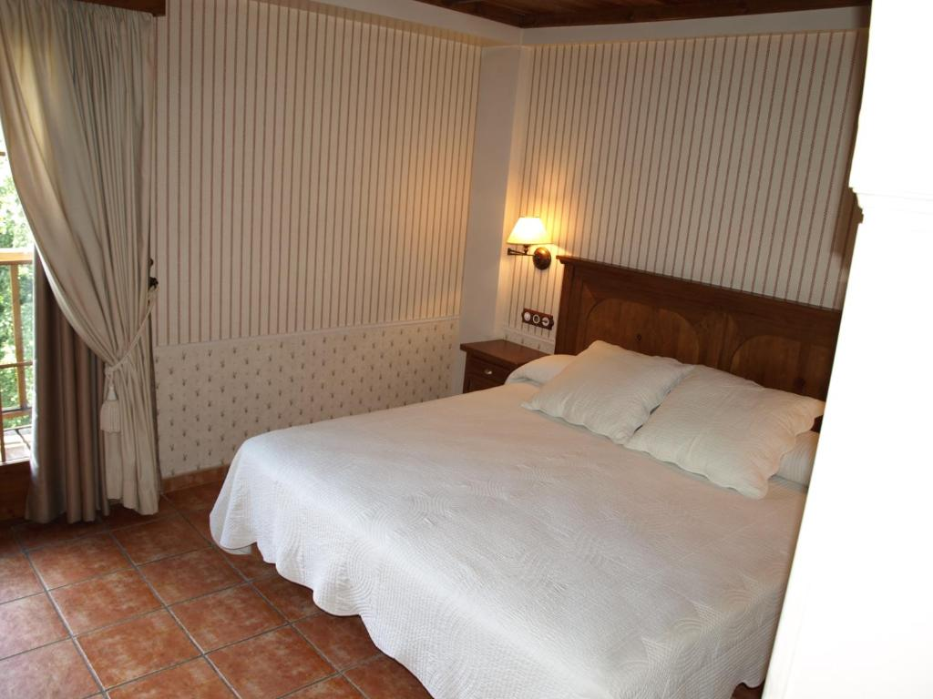 boutique hotels huesca provinz  236