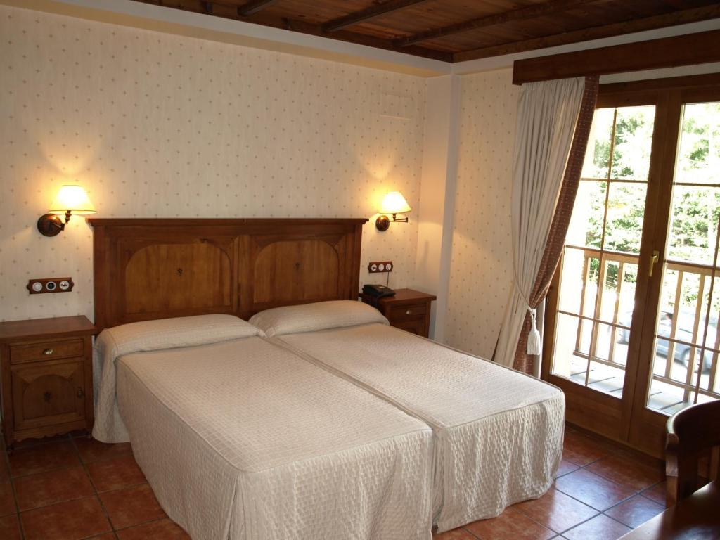 boutique hotels in aragon  130