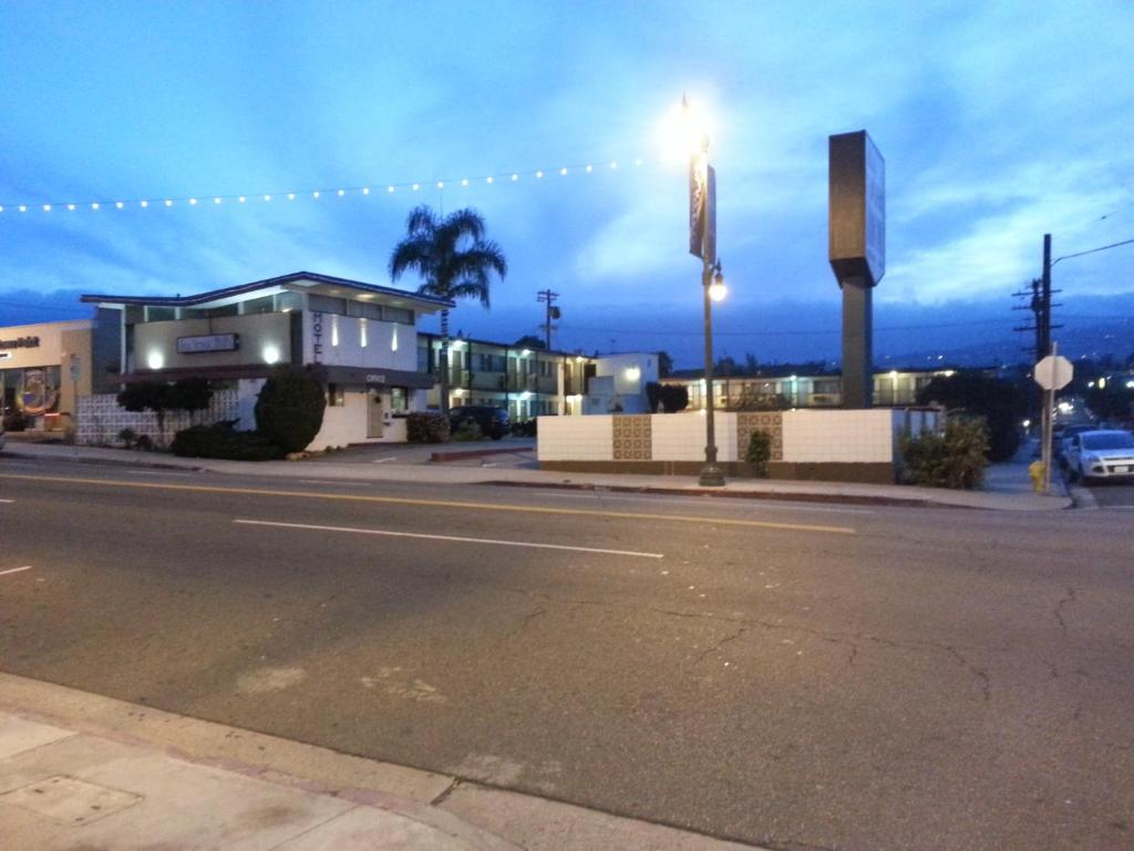 All Star Inn Motel San Pedro