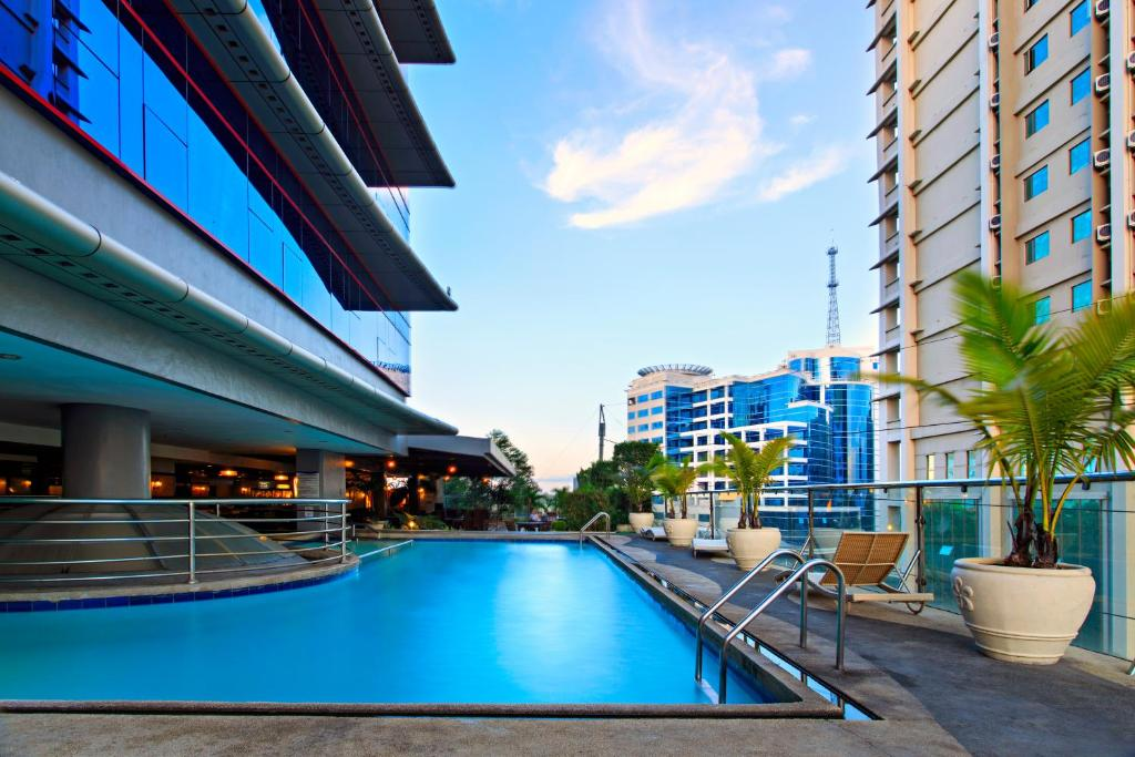 Cebu Parklane International Hotel Reserve Now Gallery Image Of This Property