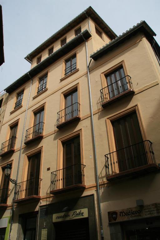 Apartamentos Casa de la Lonja foto