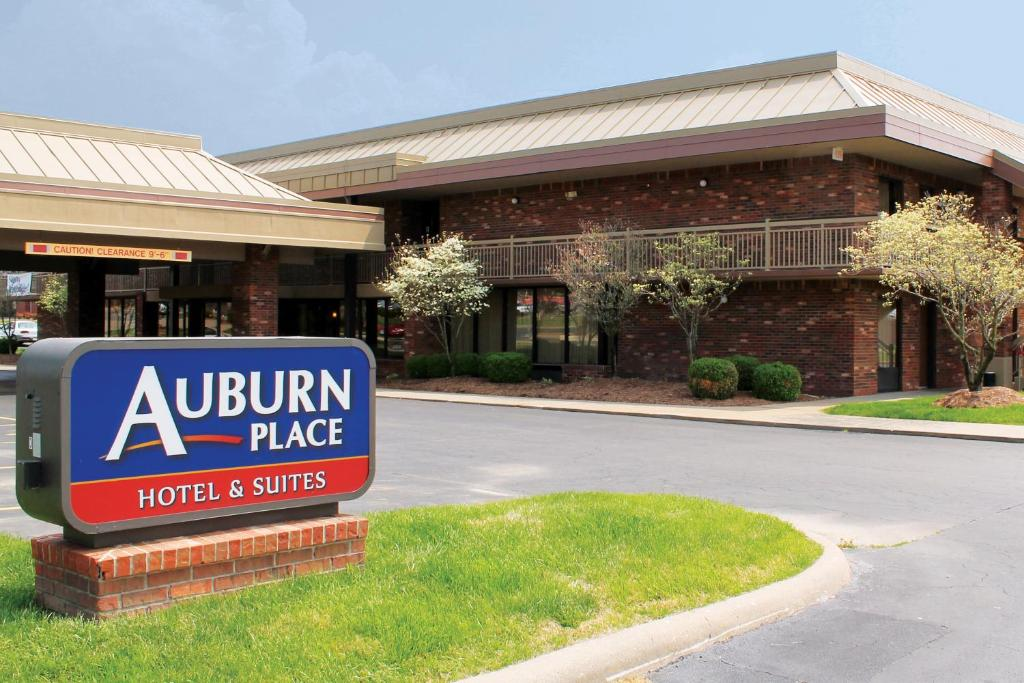 Auburn Place Hotel Suites Cape Girardeau Reserve Now Gallery Image Of This Property