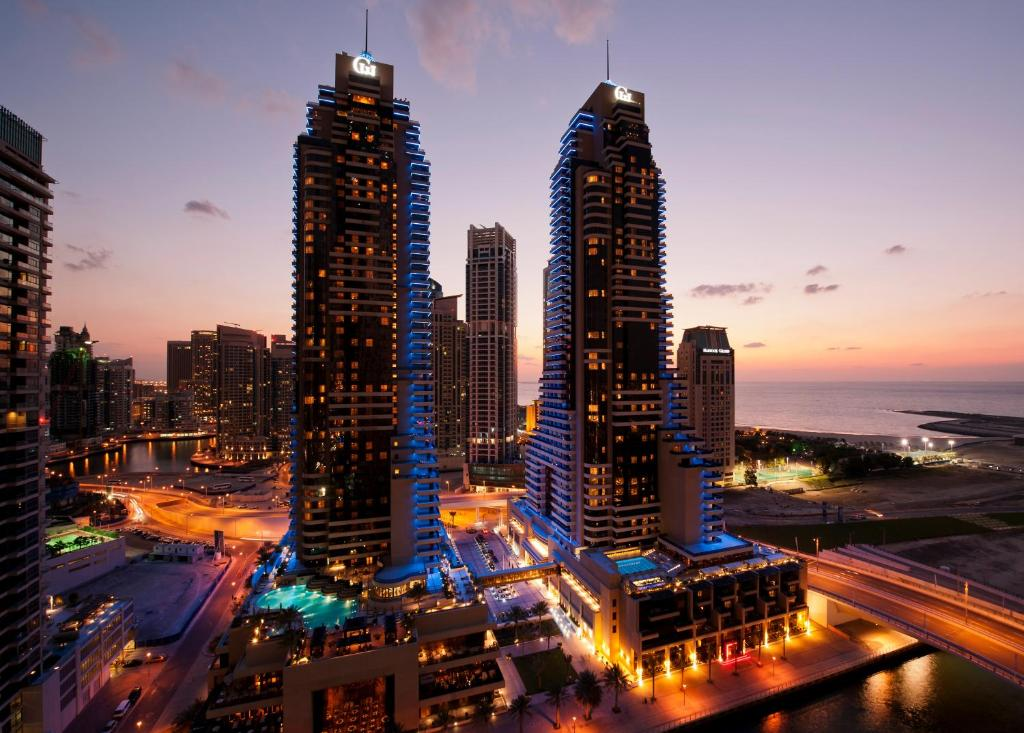 Grosvenor House Hotel and Apartment, Dubai, UAE - Booking com