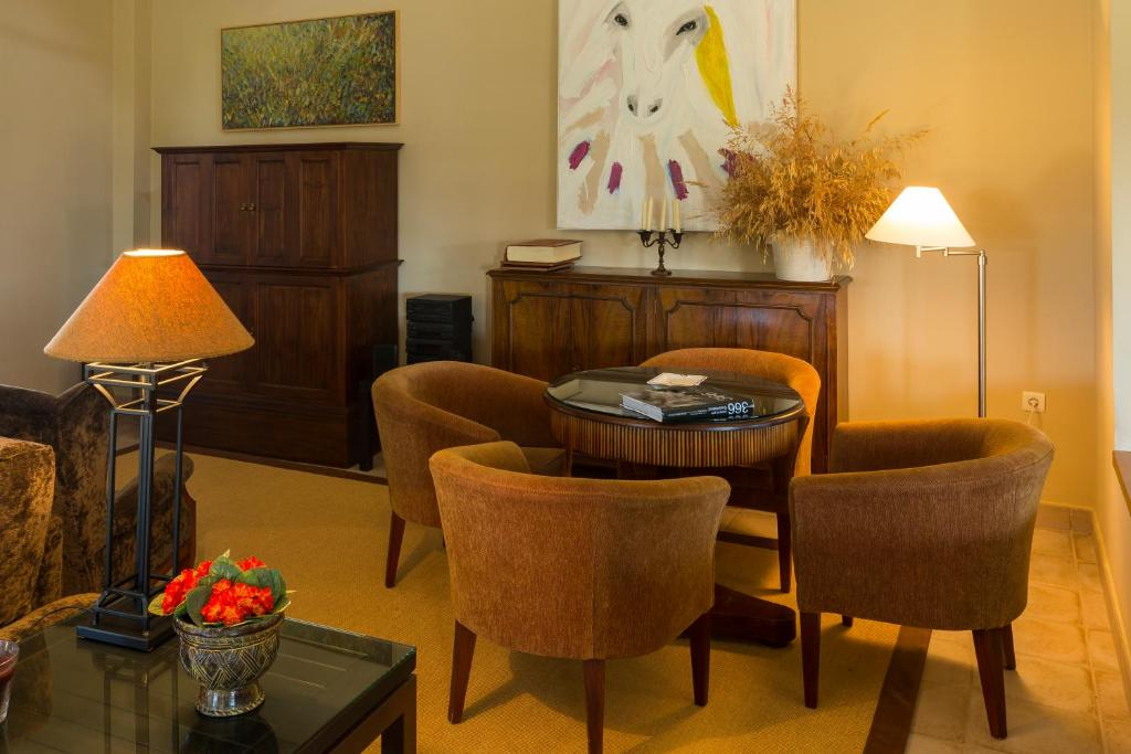 boutique hotels extremadura  95