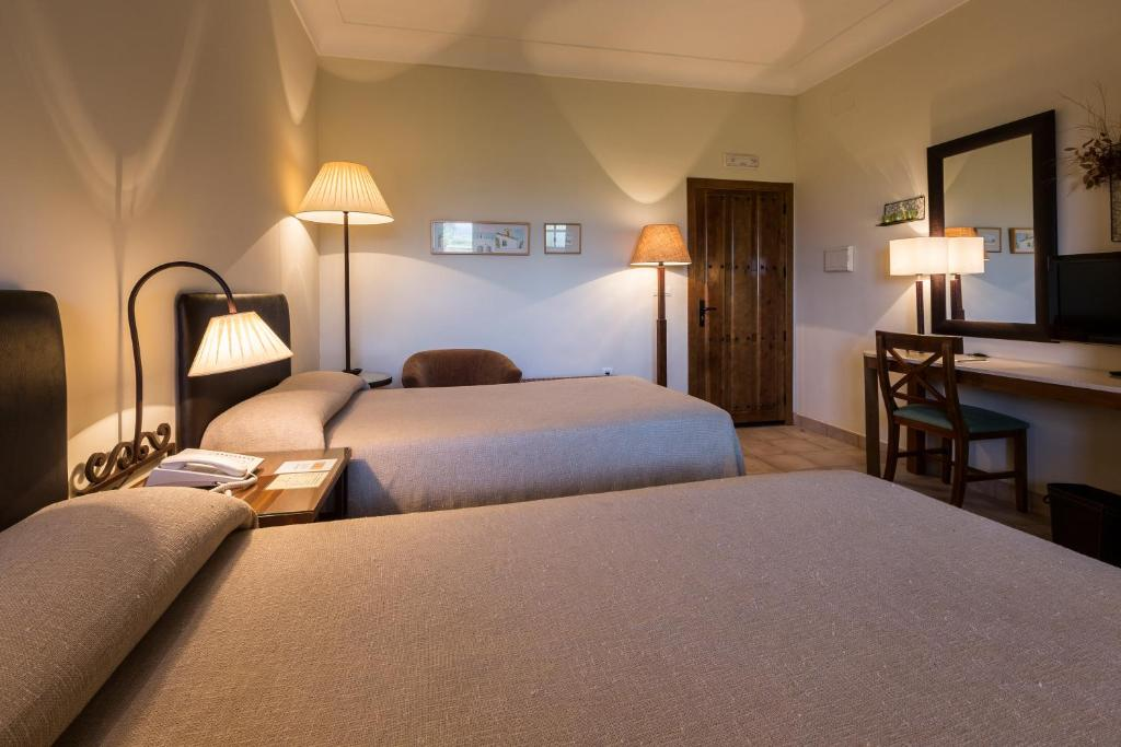 boutique hotels extremadura  208