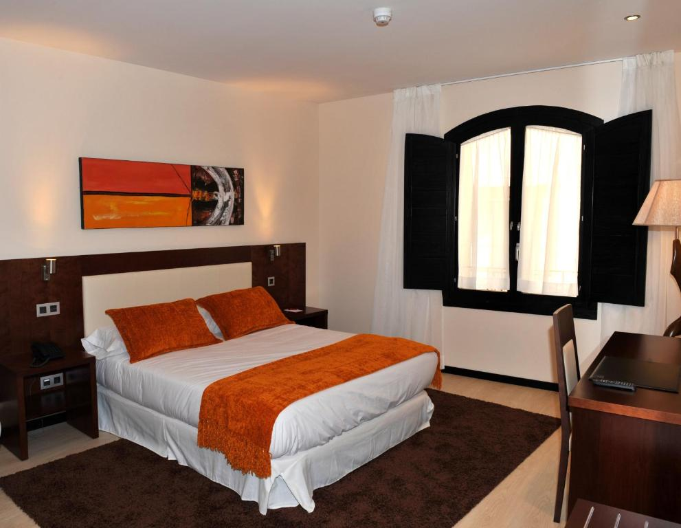 boutique hotels segovia  33