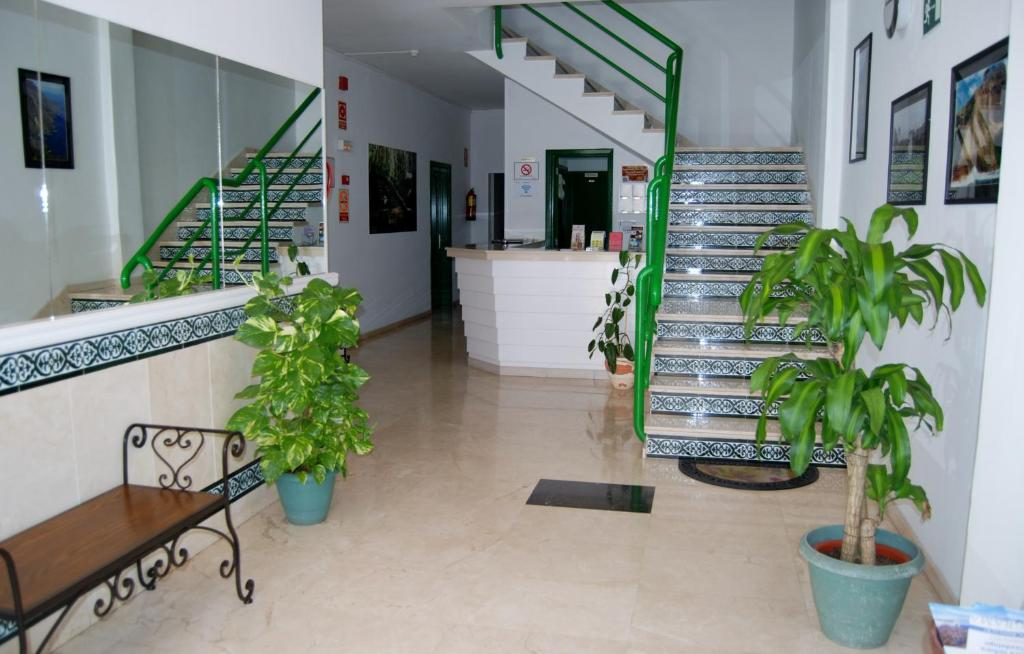 Hotel cerca : Hotel Villa Gomera