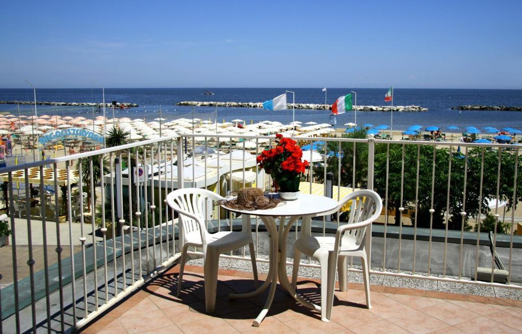 Hotel Excelsior Igea Marina