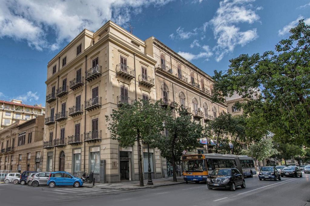 アルテミシア パレス ホテル(Artemisia Palace Hotel)