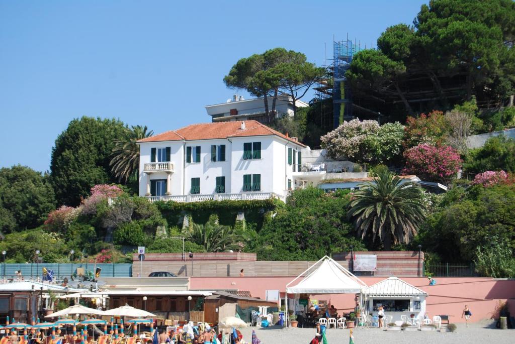 Apartments In Albisola Superiore Liguria