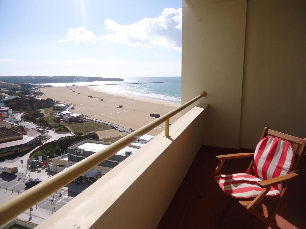 Apart hotel apart varandas da rocha portugal portim o - Apartamentos oceano atlantico portimao ...