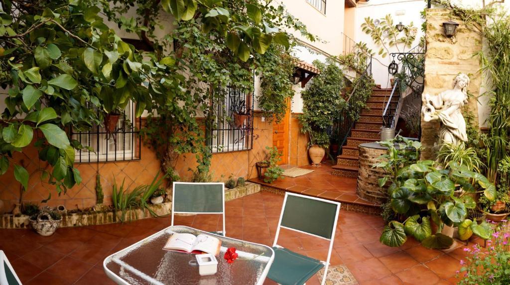 Bonita foto de Apartamentos Turísticos Embrujo De Azahar