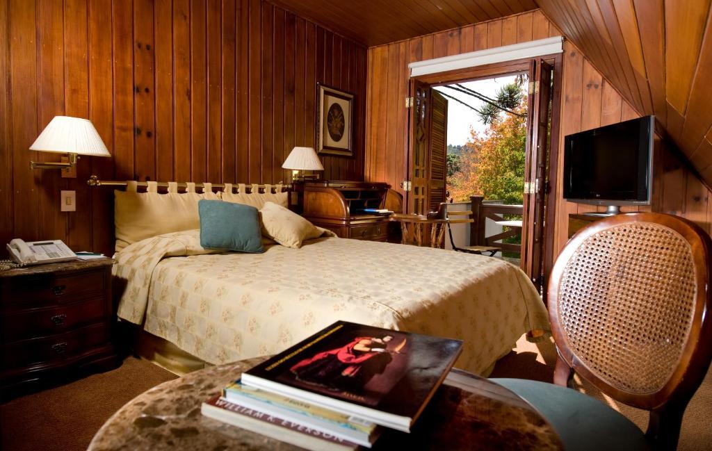 ホテル フロンテナック(Hotel Frontenac)