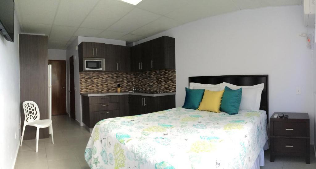 Apartments In Campamento Pinones