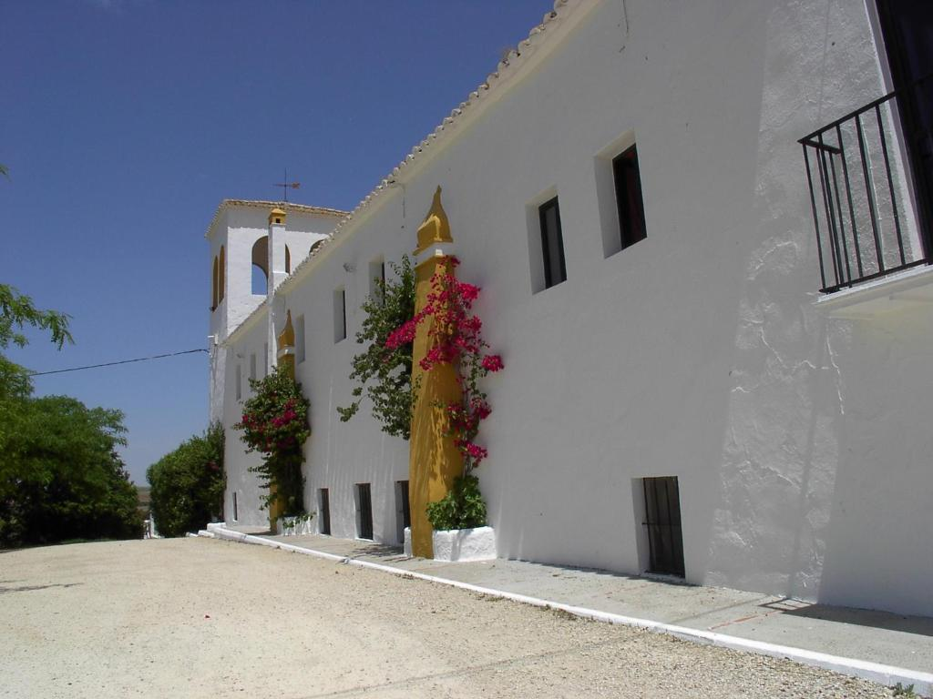 boutique hotels in arcos de la frontera  3