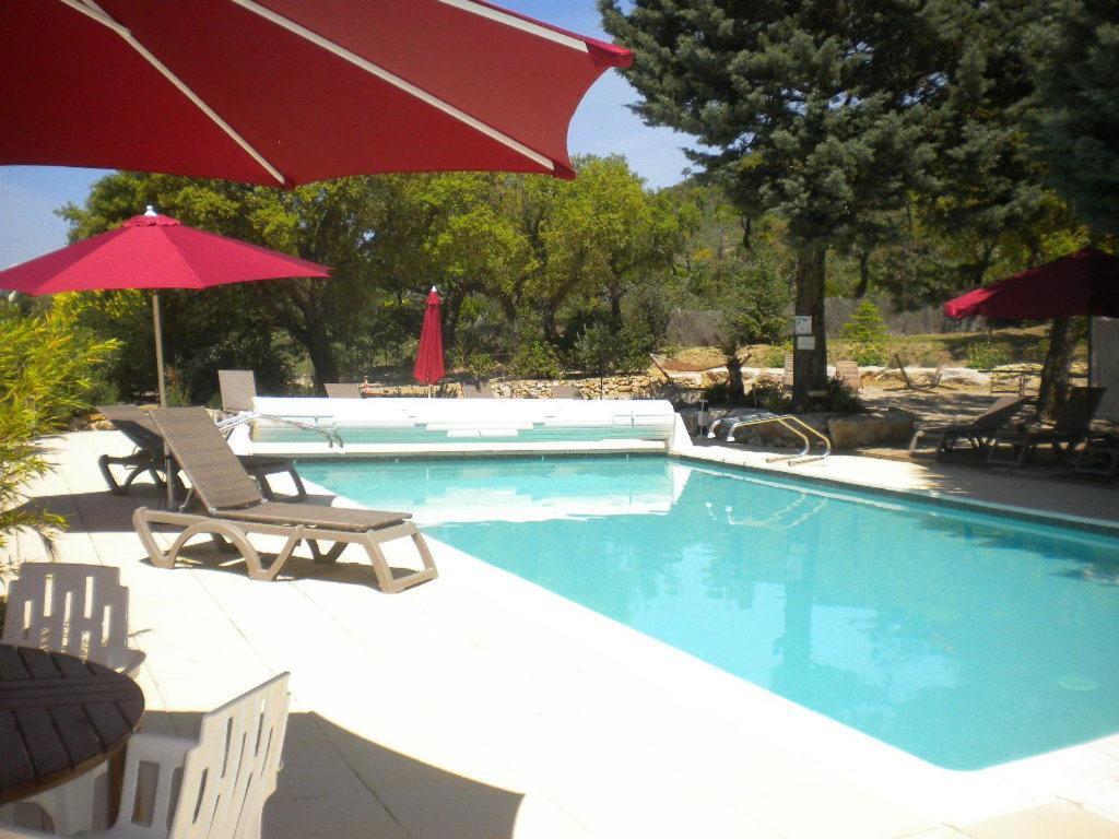 Hotel Le Mas Saint Donat (Frankreich Sainte-Maxime) - Booking.com