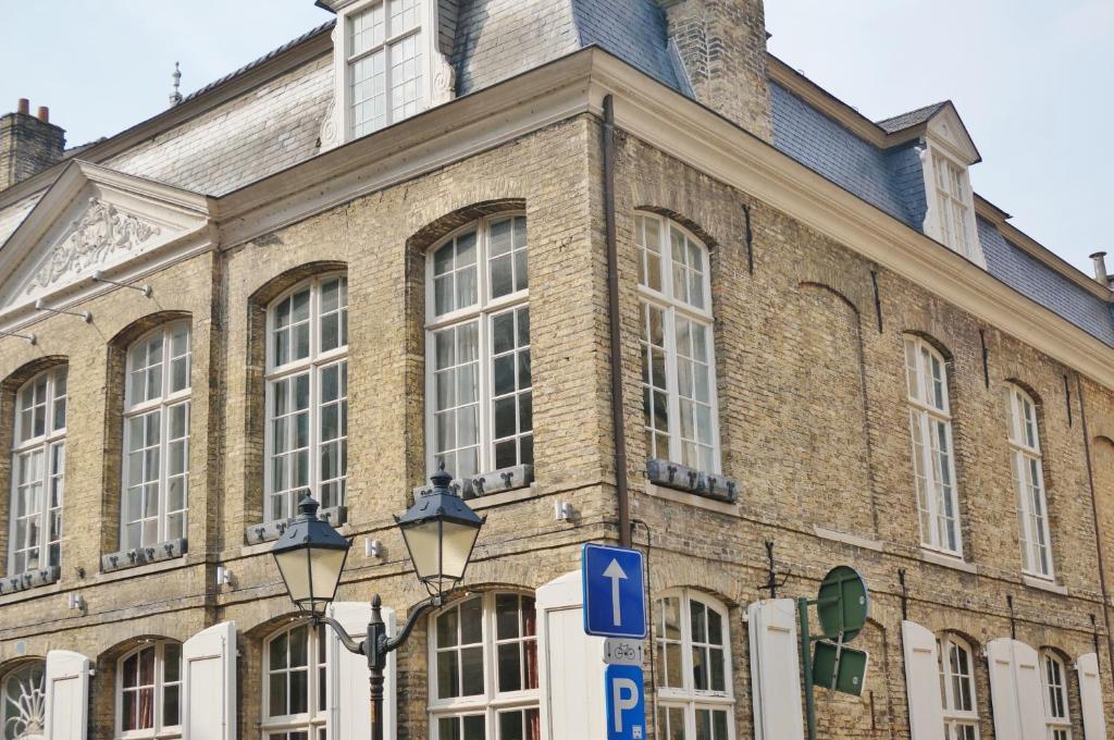Apartment huis vandermersch ieper belgium booking.com