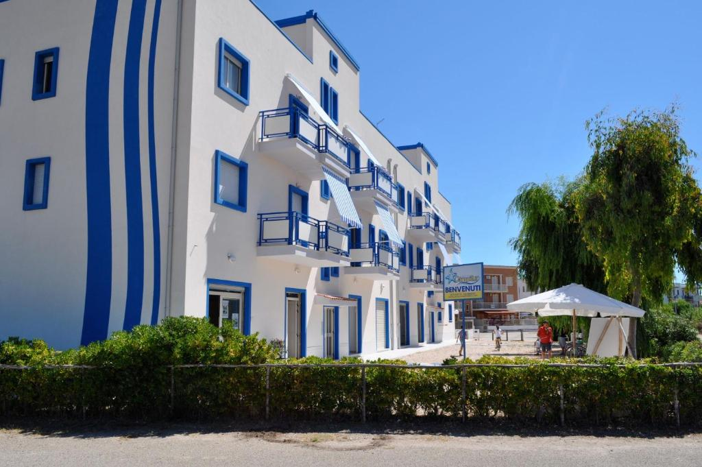 Rent apartments in Campobasso