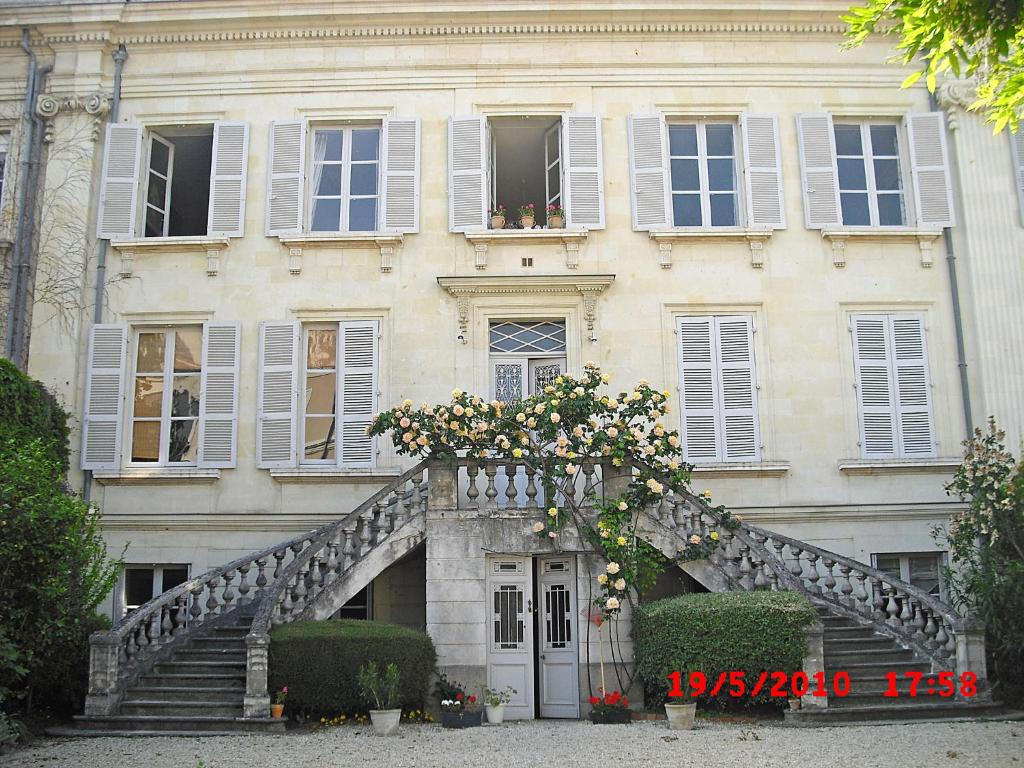 Chambre d'Hôtes Marchand, Angers – Tarifs 2018 on
